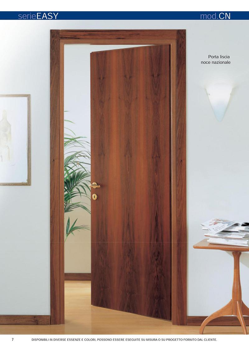Mondial Plast Infissi, porte interne in legno